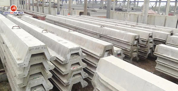 Post-tensioning sheet piles